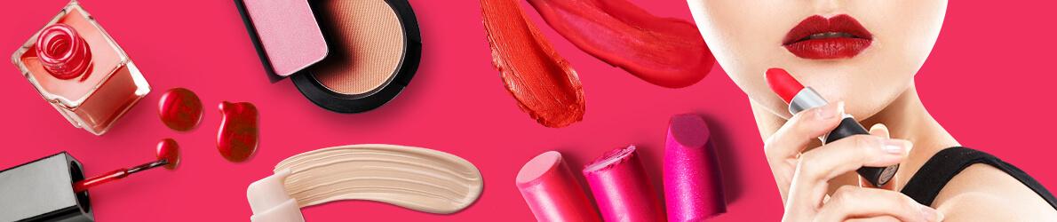 美妝行業解決方案