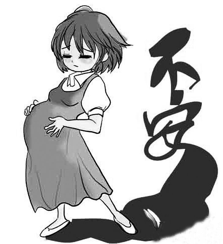 一孕就胖?孕期究竟多少才是理想体重?图片
