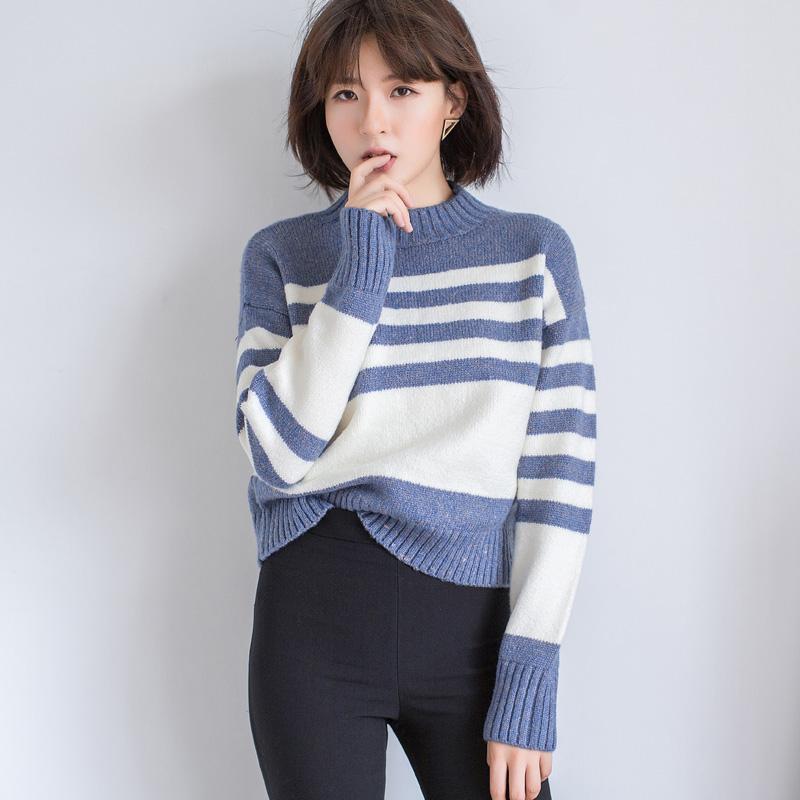 时尚又百搭,冬季最常用毛衣大推荐