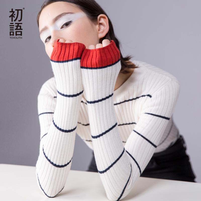 """温暖系的针织衫,""""甜系""""少女的心头爱"""