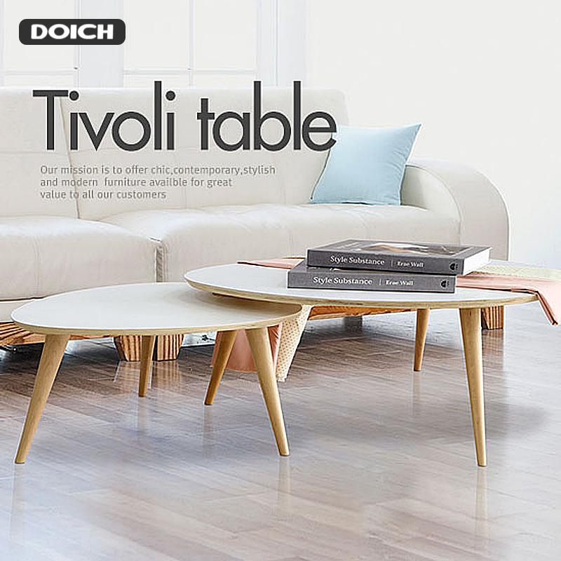 讲真,最适合小户型的桌子都在这里了