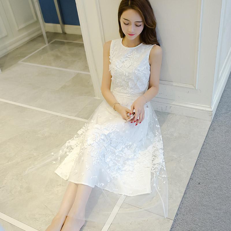 今夏巨流行的连衣裙,清凉又时尚