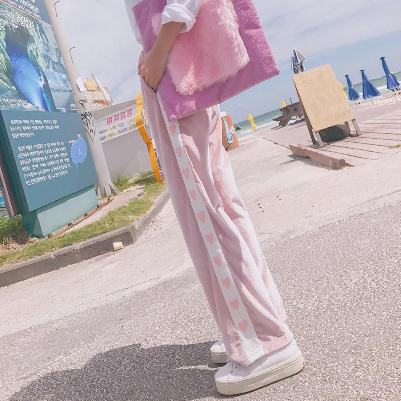 减龄巧招,粉色撩拨少女心