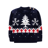 Hot Selling Christmas Woolen Sweaters