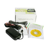 CCTR-803 vehicle gps tracker with Android /iphone App gps tracking