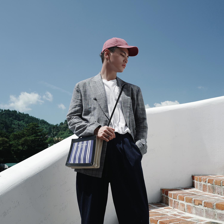 帽衫的百搭哲学,每个男人都该拥有的单品