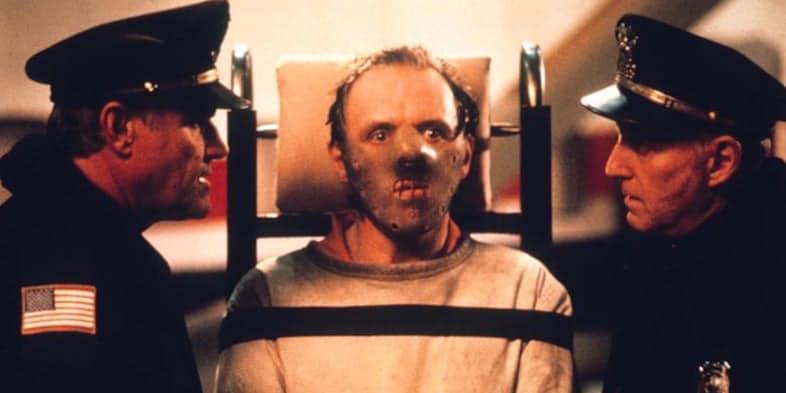 慎入:恐怖电影史上的10款经典面具