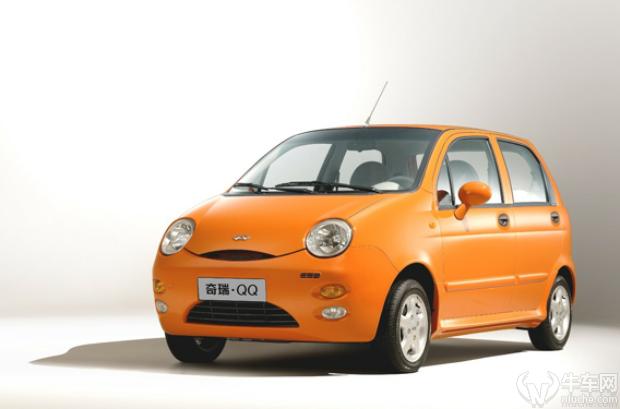 2017年微型车市场要和我们说再见了么?
