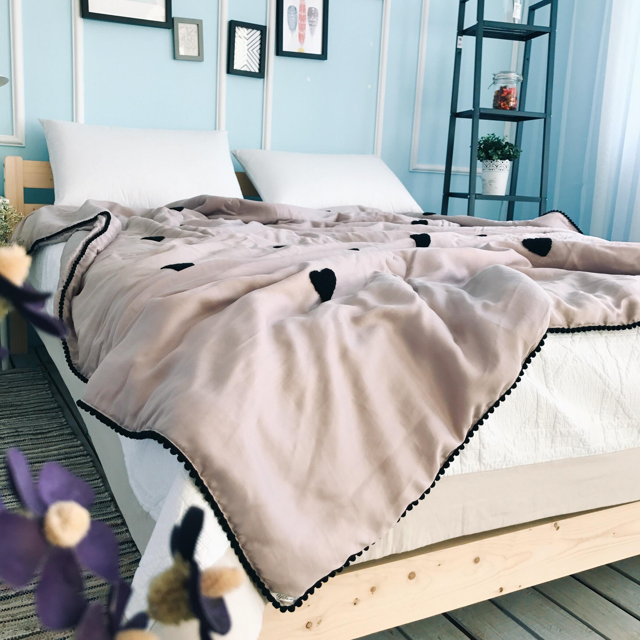 完美的床上四件套,就在这里啦!