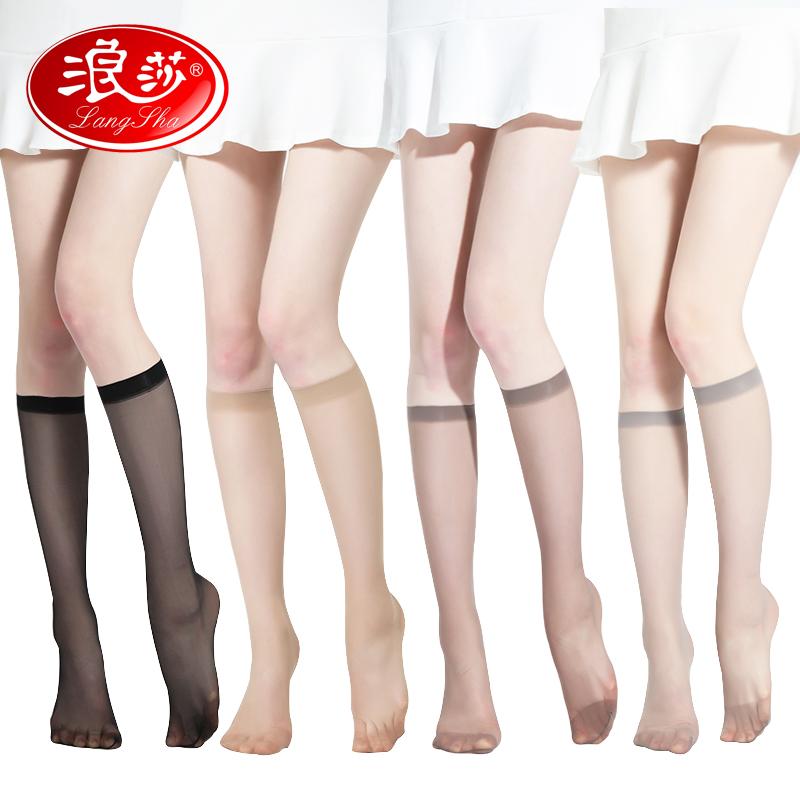 别穿渔网袜了,今年这4双丝袜彻底火了!