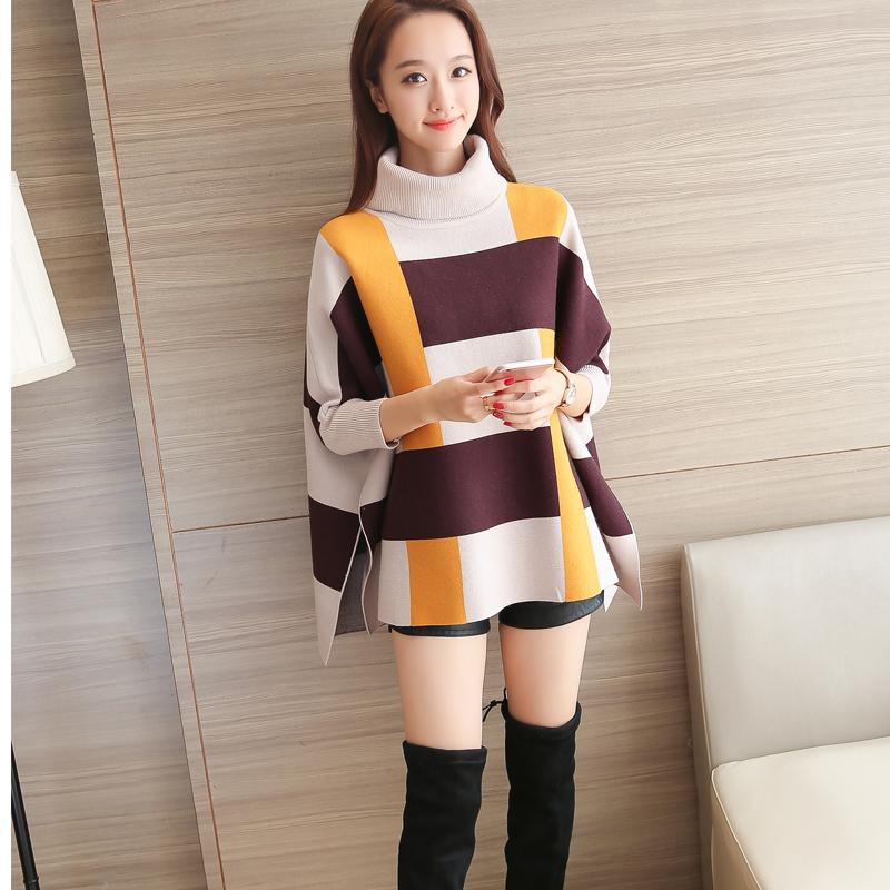 秋天针织衫大更新,打造优雅小女人