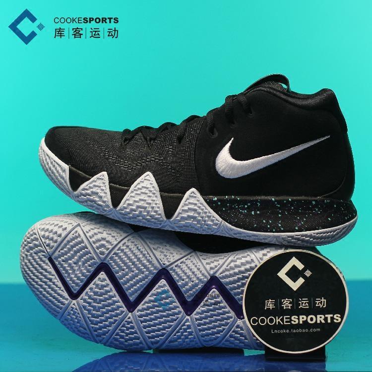 新战靴欧文4外观和性能均有新突破