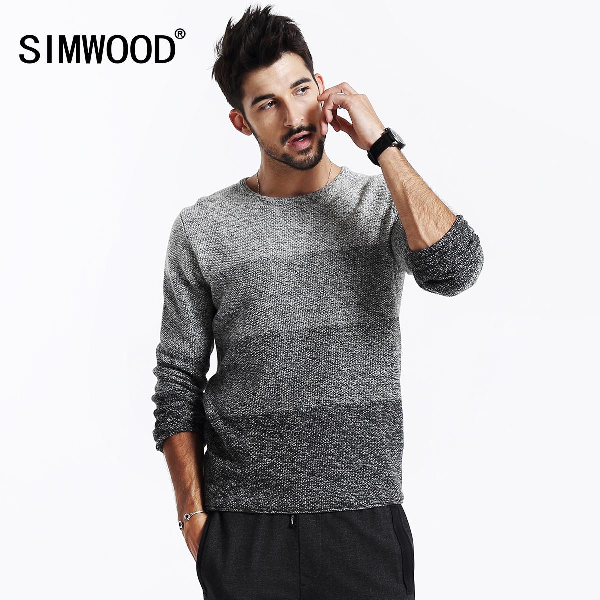 纯色毛衣显单调?撞色毛衣让你更时髦