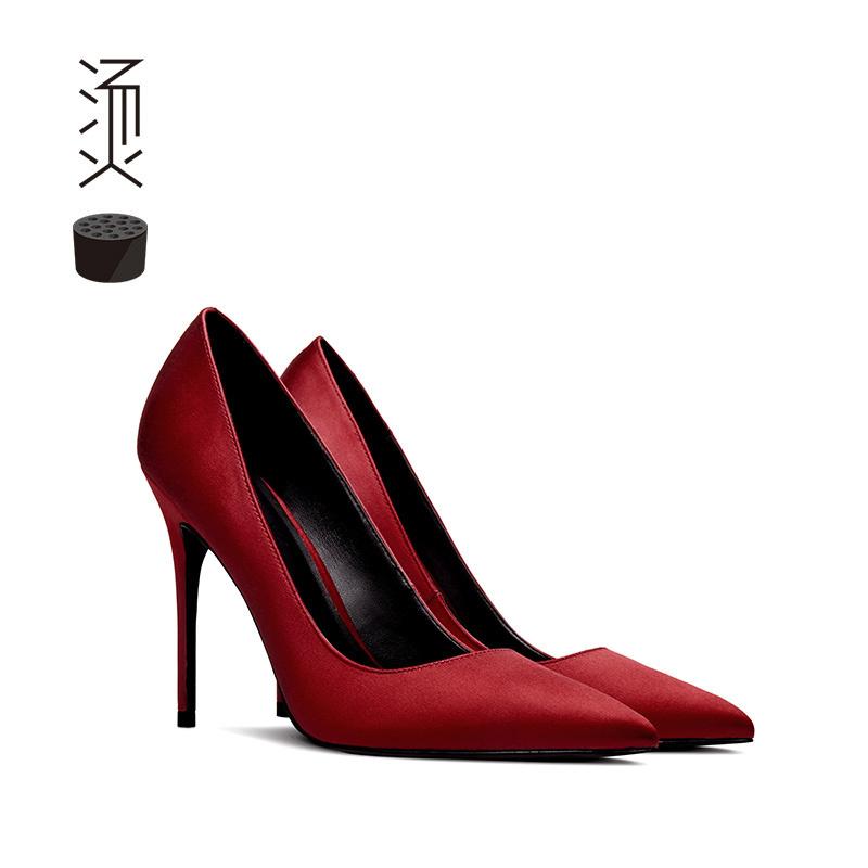 干货 | 挑选婚鞋的小秘诀