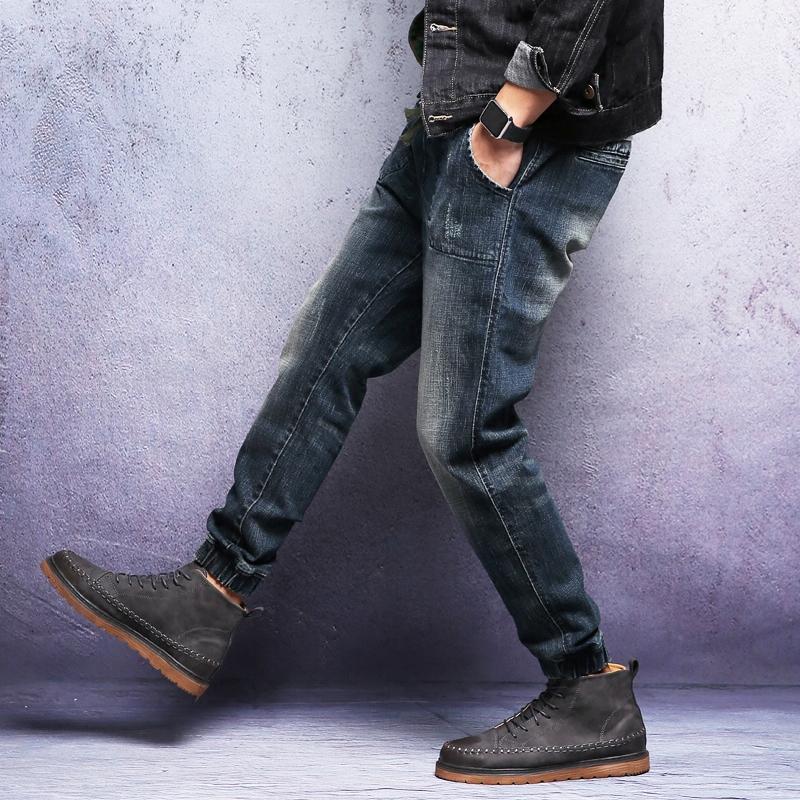 牛仔裤上的小口袋,原来是这样用的