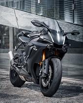 二手雅马哈R6摩托车R1四缸600CC趴赛重型机跑车R3小忍者250地平线