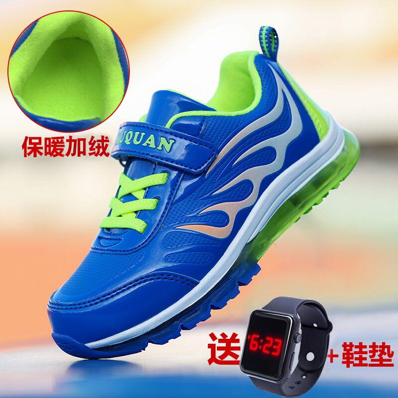 12男童鞋7中大童鞋8皮面9韩版10气垫鞋加绒15儿童运动鞋11弹簧鞋
