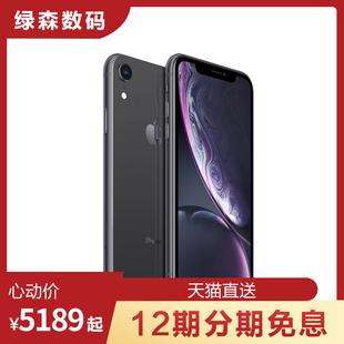 Apple/苹果 iPhone Xr 移动联通电信全网通4G手机iPhonexr