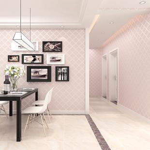 現代簡約pvc自貼墻紙臥室壁紙自粘客廳3d立體電視背景墻50米大卷
