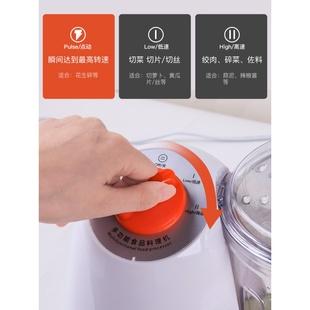 切菜机家用电动全自动小型切菜器多功能土豆切丝切片厨房切菜神器