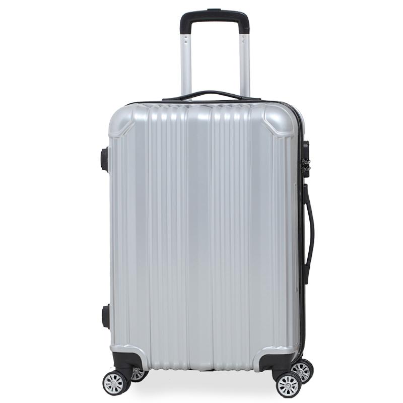 寸学生潮 24 寸 20 韩国旅行箱子硬箱包小行李箱皮箱拉杆箱万向轮男女