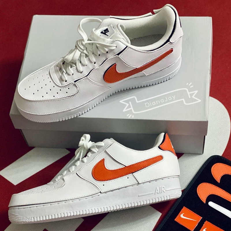 nike air force 1空军一号af1板鞋
