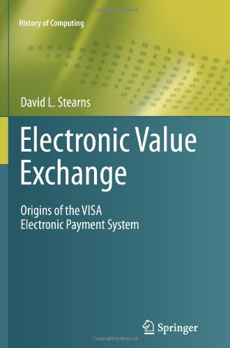 【预售】Electronic Value Exchange: Origins of the Visa El...