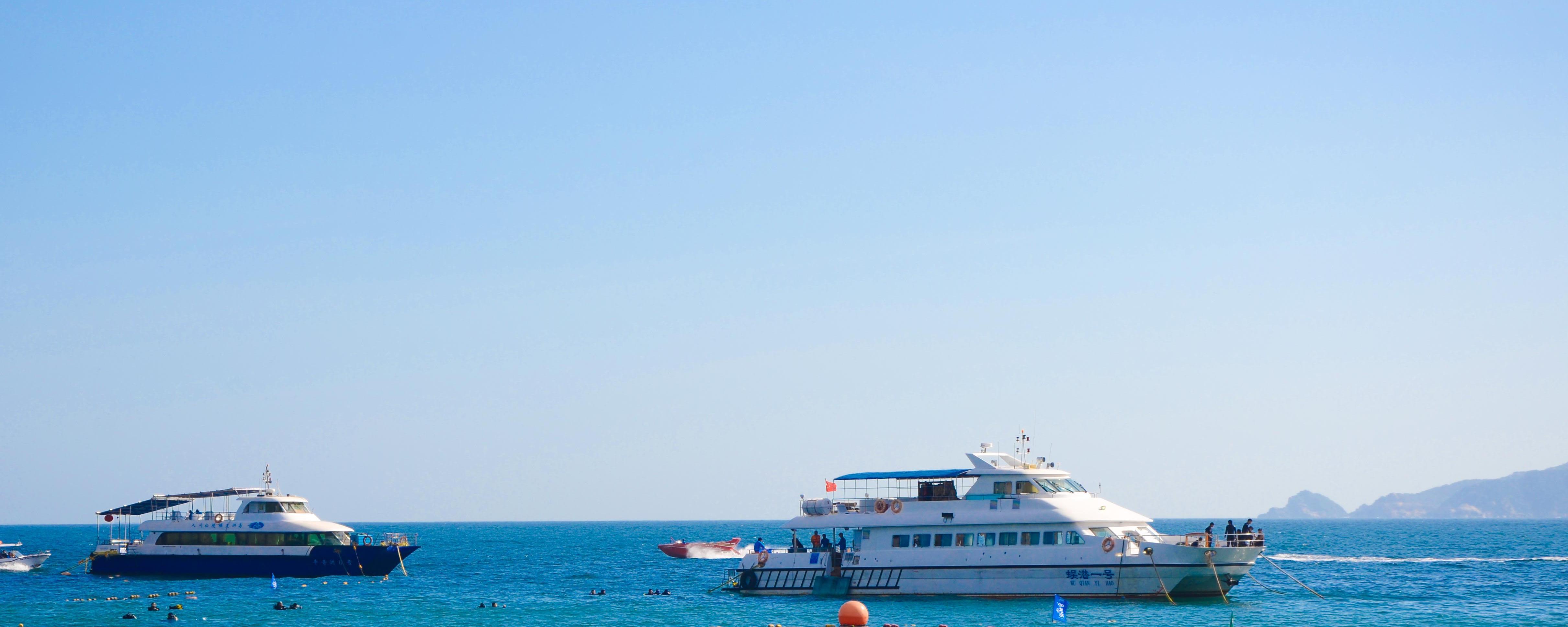 邮轮初体验(行走在美国迈阿密、罗德岱堡、巴哈马拿骚)