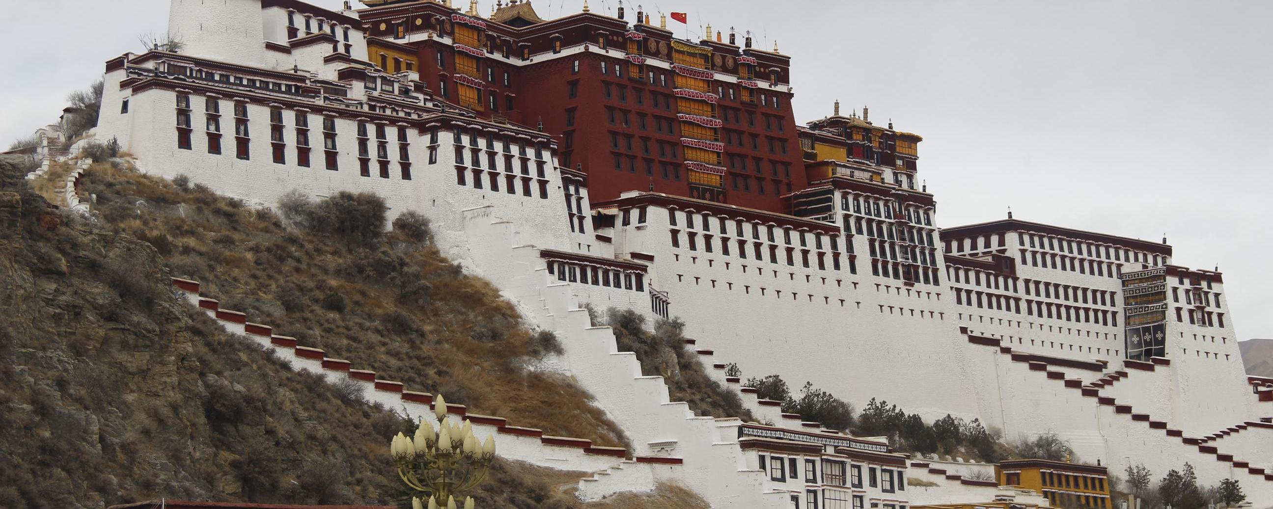 有生之年 一定要去一次西藏