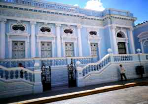 El Museo de la Cancion Yucateca