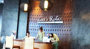 Let's Relax Spa 普吉芭东第三街店