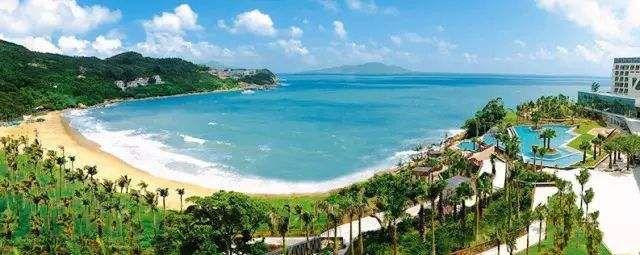 Le Migliori Spiagge della Cina 东澳岛