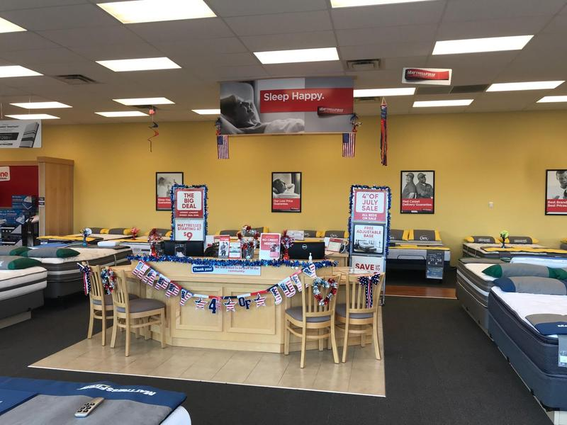 Mattress Firm Wytheville