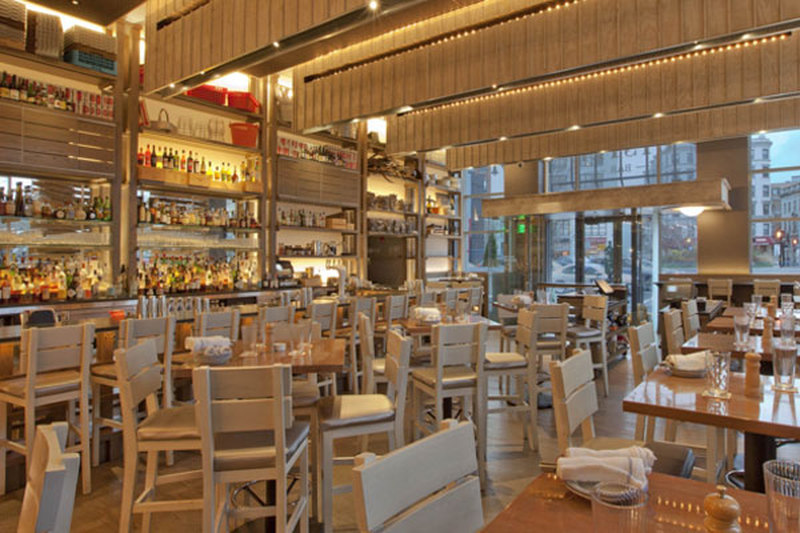 Island Creek Oyster Bar(波士顿店)
