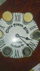 Clock Tower Ales