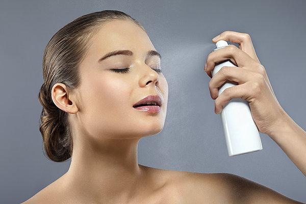 防晒如何在生理期养护你的肌肤不冒生理痘