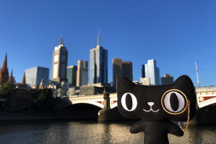 妙物官远赴墨尔本,精挑澳洲地道好物
