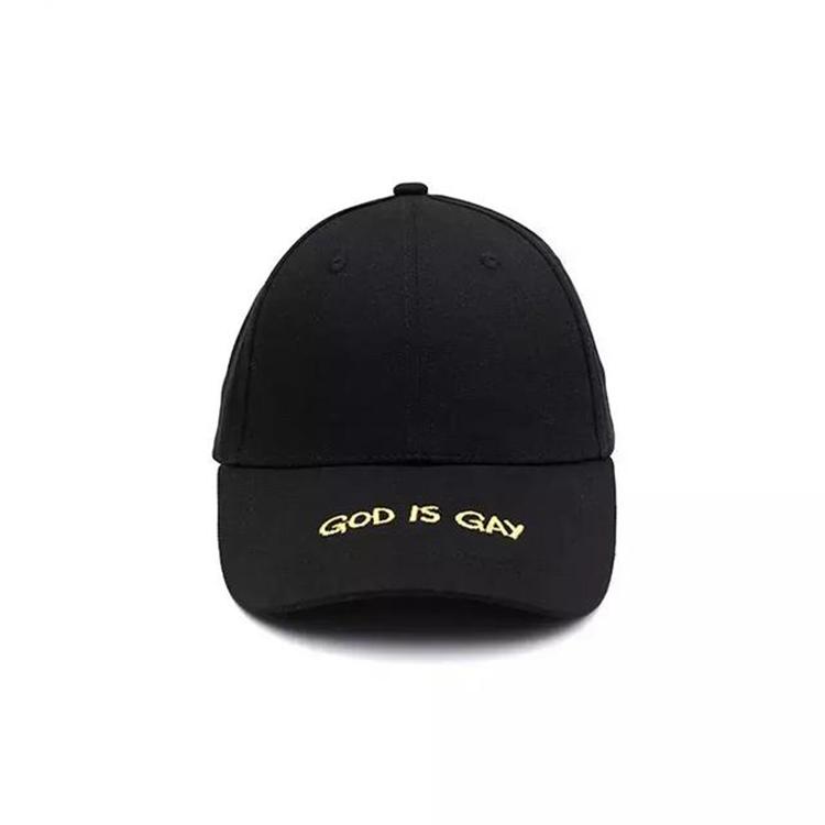 用帽子说话,什么是真正的SWAG