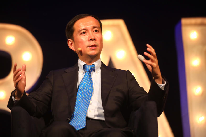 逍遥子:我们要充分把握新技术带来的机遇