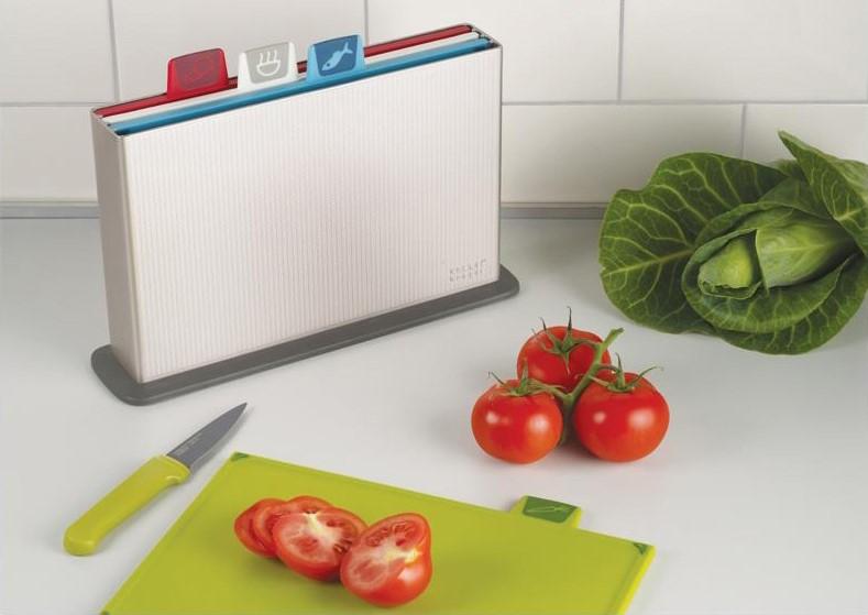 一个砧板,满足你对做菜所有的想象!