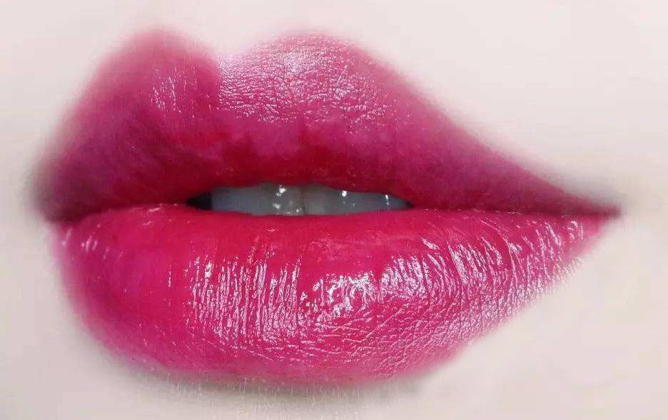 口红控最爱的几种色系,你们拥有哪几种?