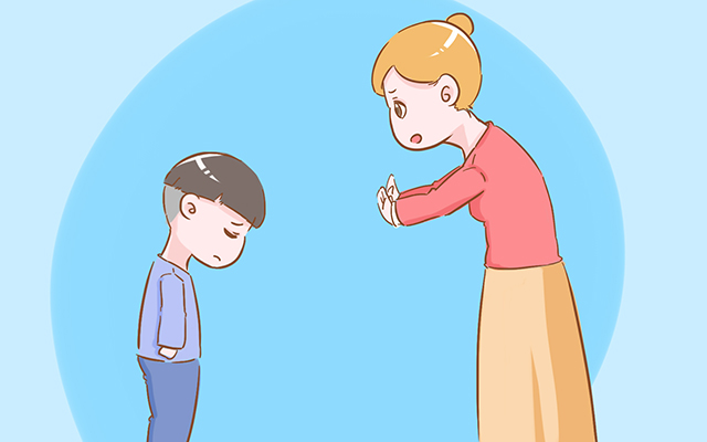 孩子被人打了,不还手就是软弱吗?
