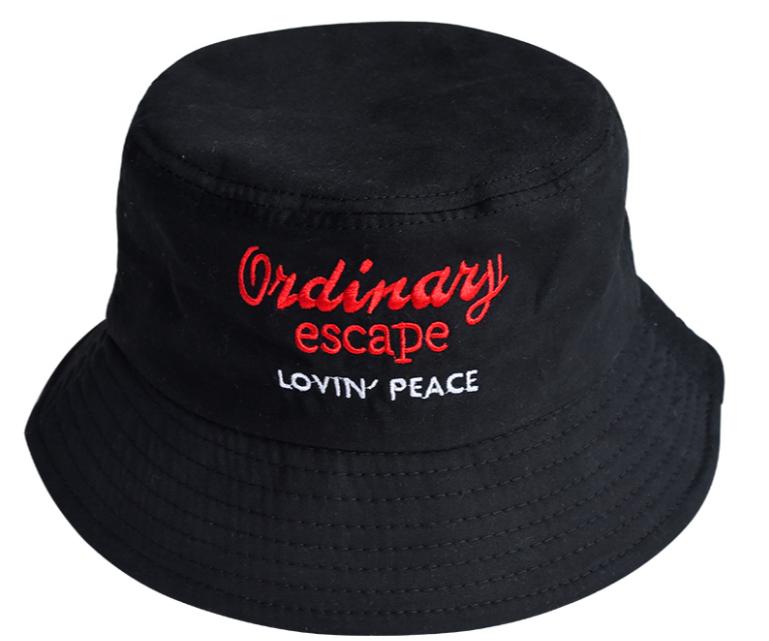 寒风瑟瑟,戴个帽子来保暖