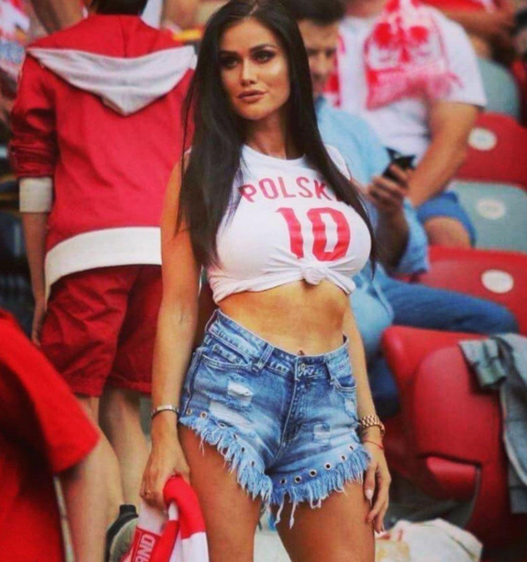 和世界杯抢男票,只能赢在穿搭上!