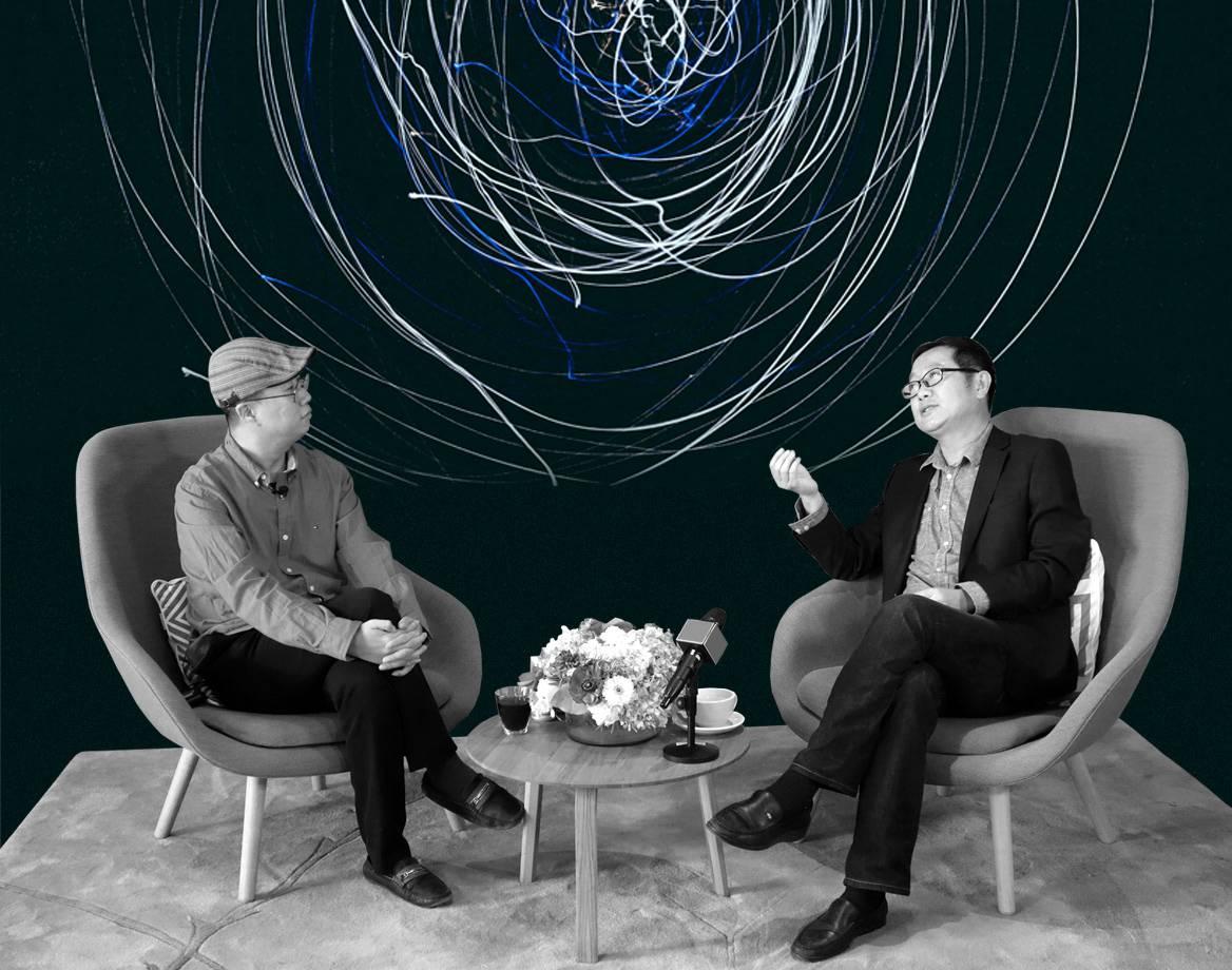 品玩对话刘慈欣:人工智能是不是新人类?