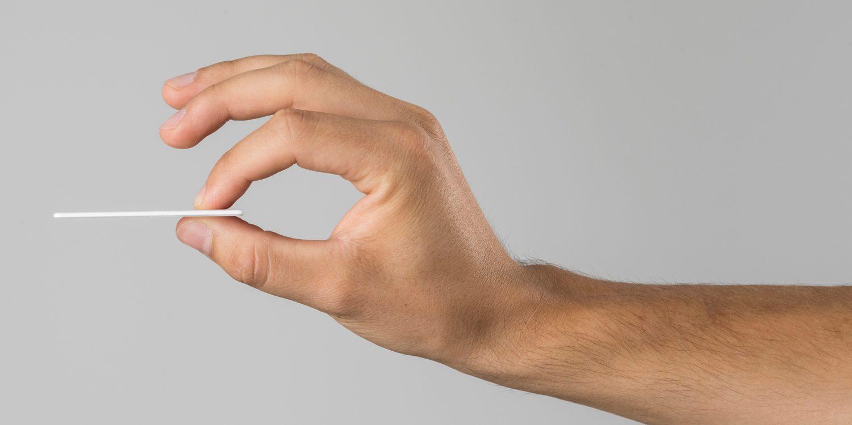 这枚戒指太魔性,能把全世界变触摸屏