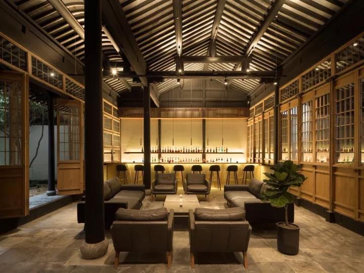 中国唯一富过15代的家族房子是这样的!