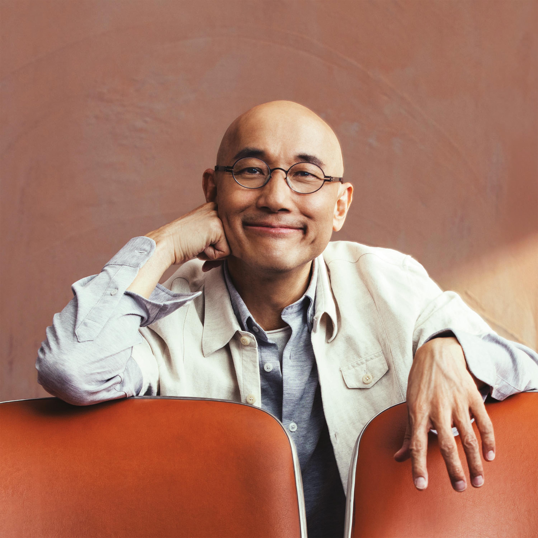 专访| 港乐大师卢冠廷:音乐是一生所爱