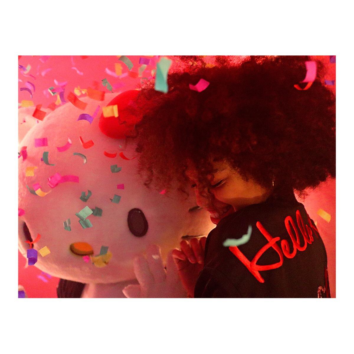 联名|Pinko与凯蒂猫的激萌系列