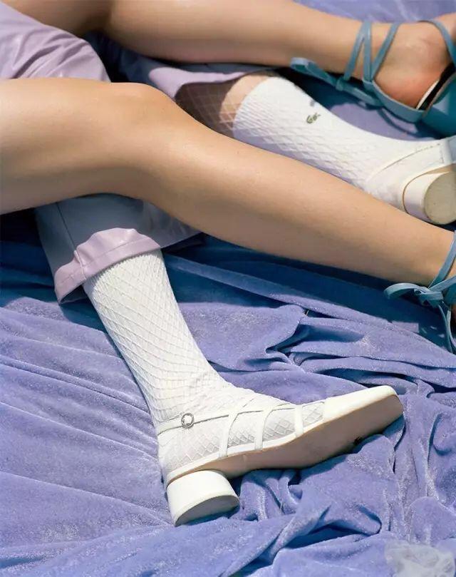 国产鞋美成这样,外国大牌秒out!